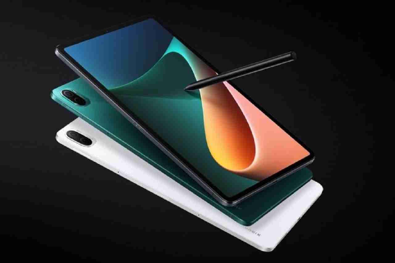 Harga Xiaomi Pad 5 Terbaru