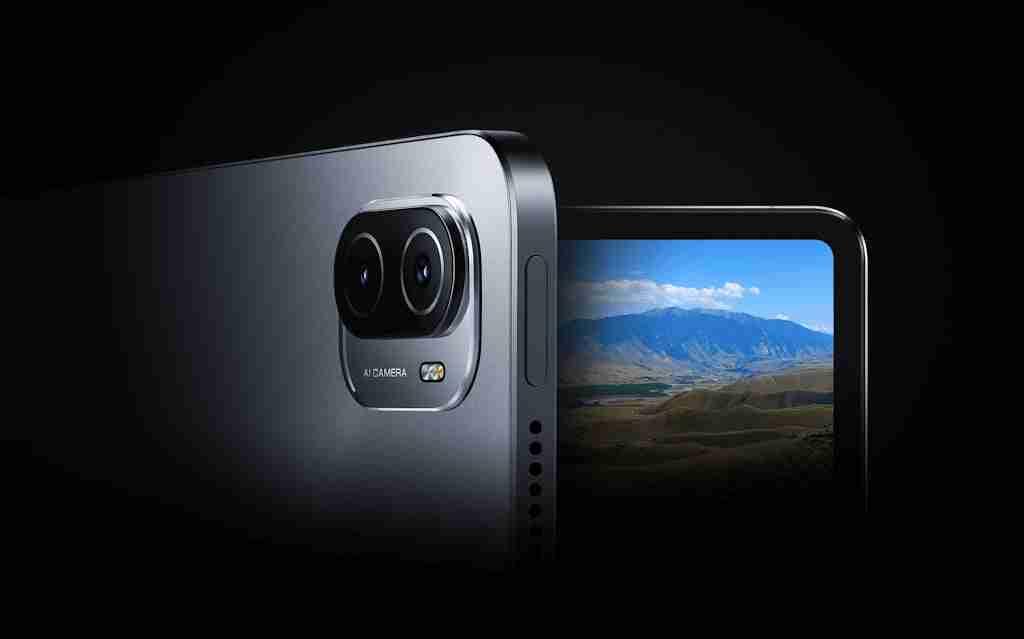 Kamera Xiaomi Pad 5