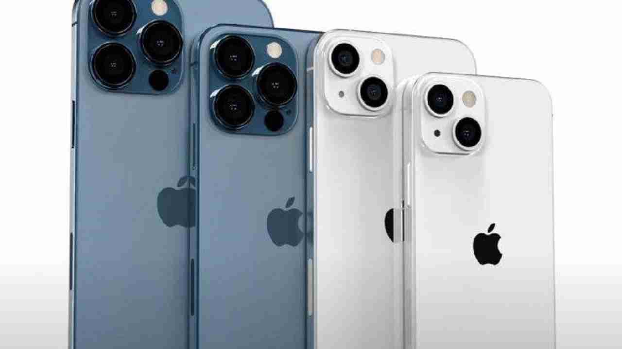 Spesifikasi dan harga iphone 13 terbaru